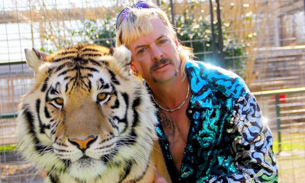 Tiger King: Where are Joe Exotic, Carole Baskin, Rick and the rest now? – CNET