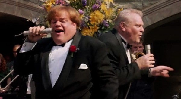 Tommy Boy and First Blood actor Brian Dennehy has died