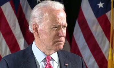 Biden's 'deplorables moment'? Trump camp decries comments on president's base