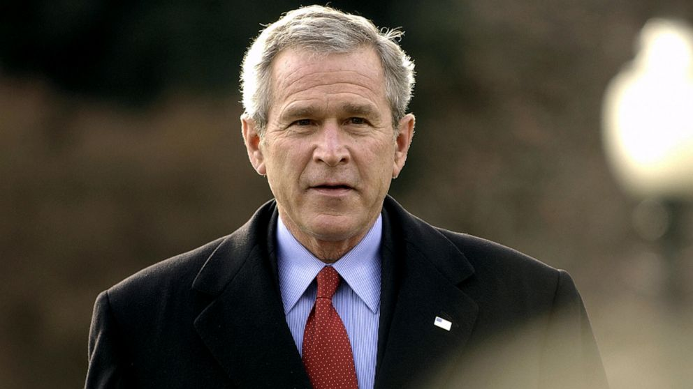 Bush in 2005: 'If we wait for a pandemic to appear, it will be too late to prepare'