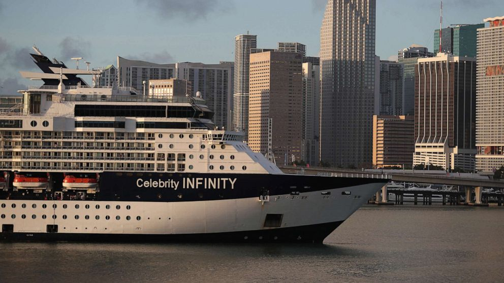 'Significant number' of US crew still stuck on cruise ships, State Dept. says