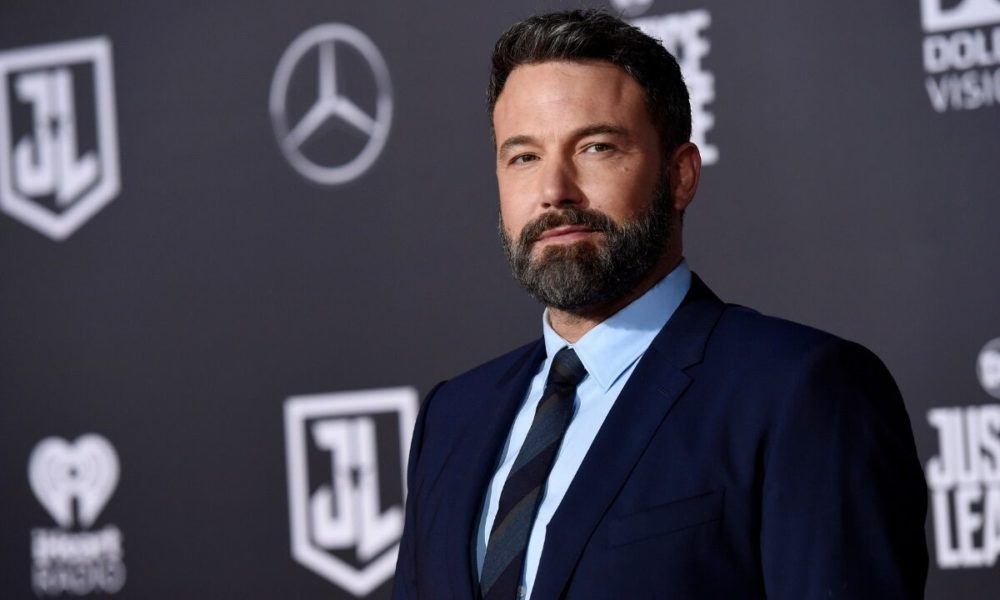 Ben Affleck, Tom Brady and other A-listers partaking in an online poker tournament for charity
