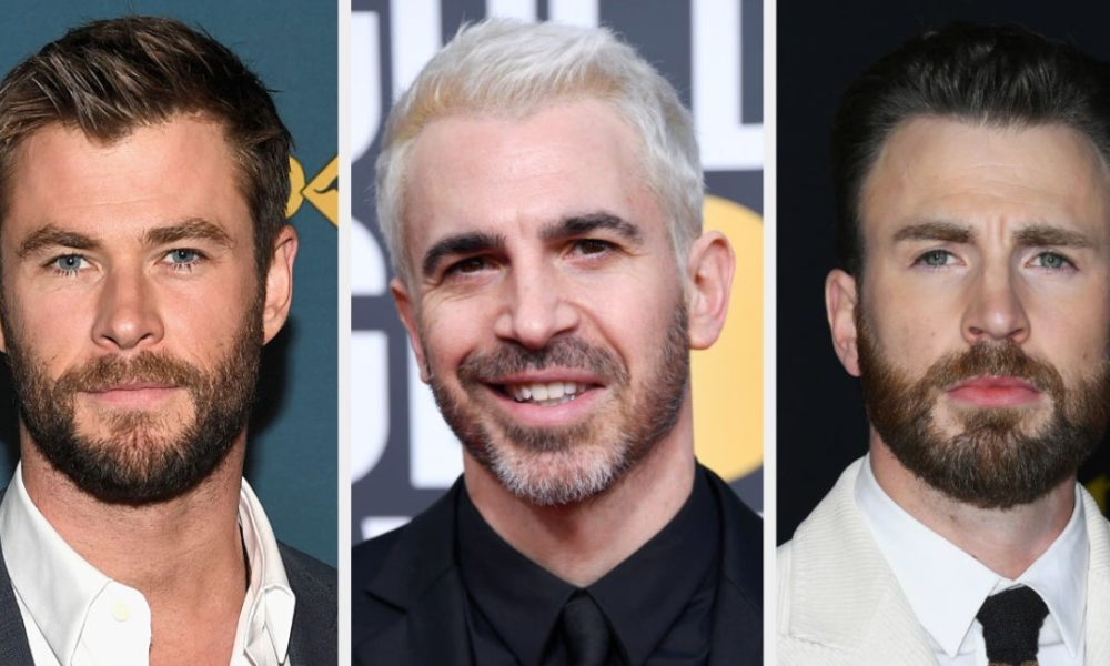 Who's The Most Popular Celebrity With The Same Name?