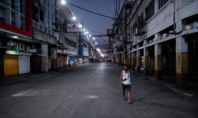 'Shoot them dead' – Philippine leader says won't tolerate lockdown violators