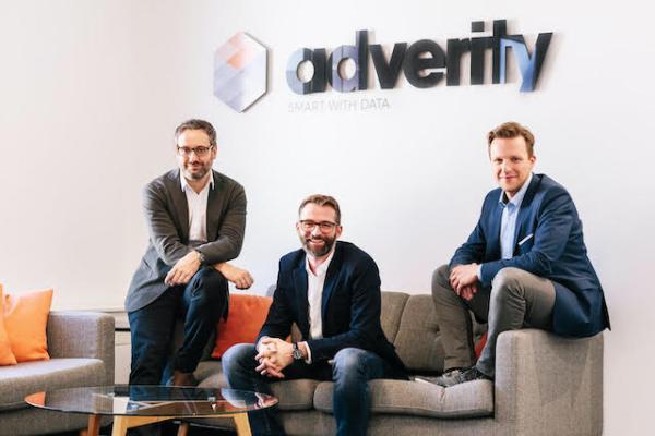 Marketing data platform Adverity raises $30M Series C led by Sapphire Ventures