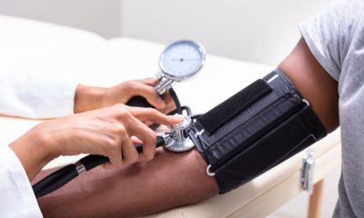 Those with high blood pressure are at a greater risk for Covid-19. Here's what you need to know to protect yourself
