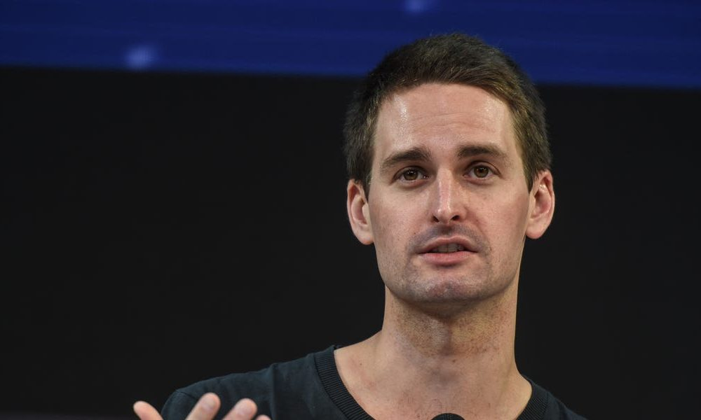 Snap's ad business defied coronavirus fears in Q1 and its stock is popping (SNAP)