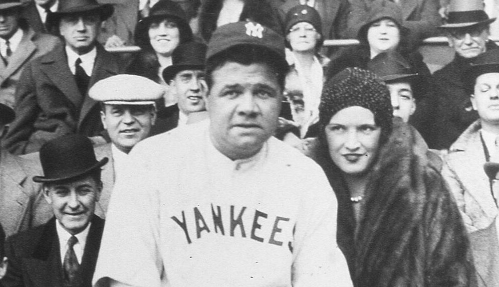 How Babe Ruth created the modern professional athlete: New documentary