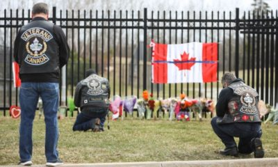 'Mind-boggling' investigation underway in Nova Scotia; death toll expected to rise – CTV News