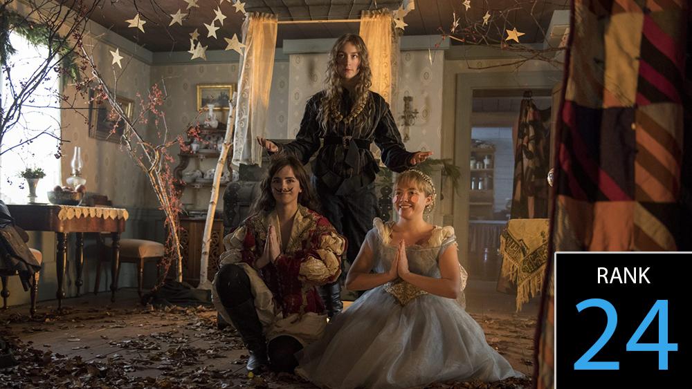 'Little Women,' Big Profits: Remake Lands At No. 24 In Deadline's 2019 Most Valuable Blockbuster Tournament