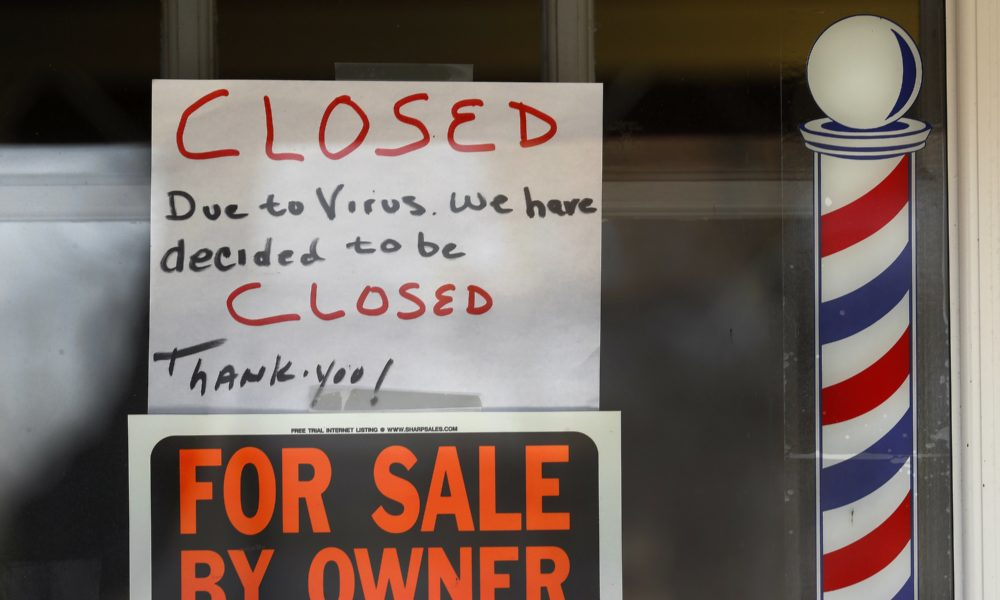 A flood of business bankruptcies likely in coming months – The Associated Press