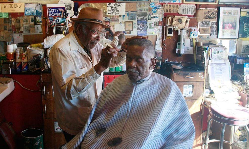 Black barber shops and salons: Safe havens for cultural chats