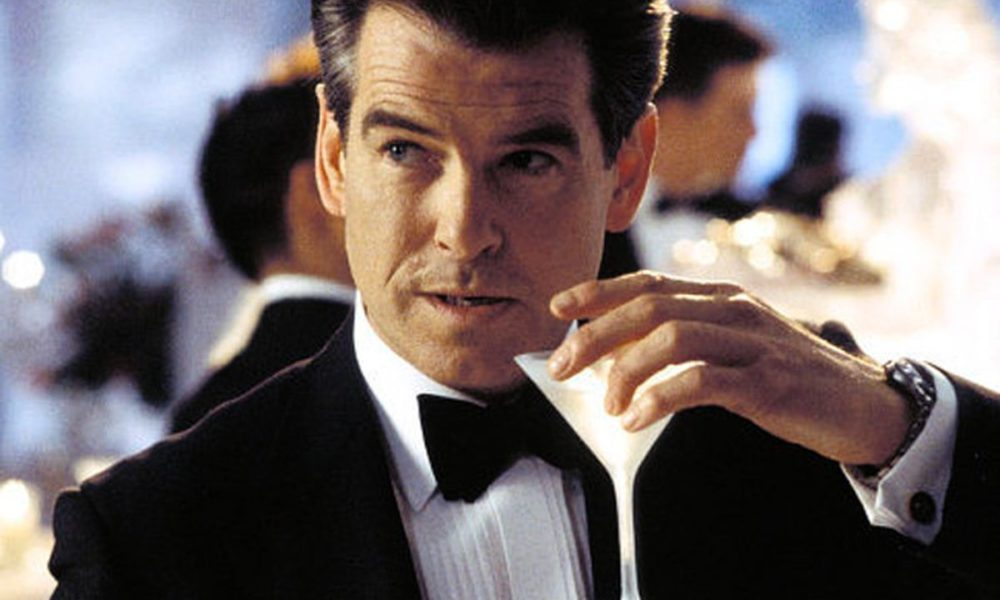Pierce Brosnan recalls Quentin Tarantino's drunk pitch to take over James Bond – Toronto Sun