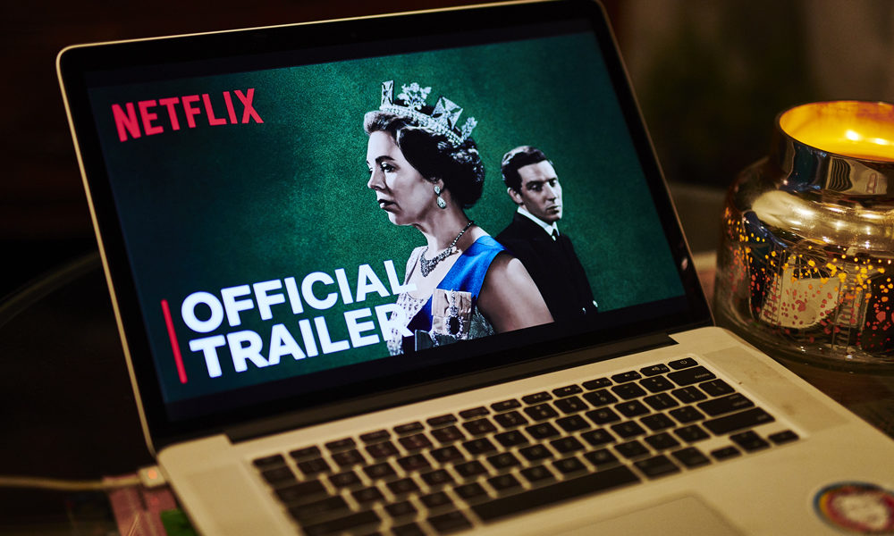 Netflix swears it won't run out of new TV shows and movies during the pandemic – Financial Post