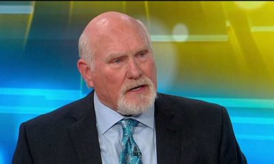Terry Bradshaw on COVID-19 fight: 'As a believer in this nation … we will get through this'