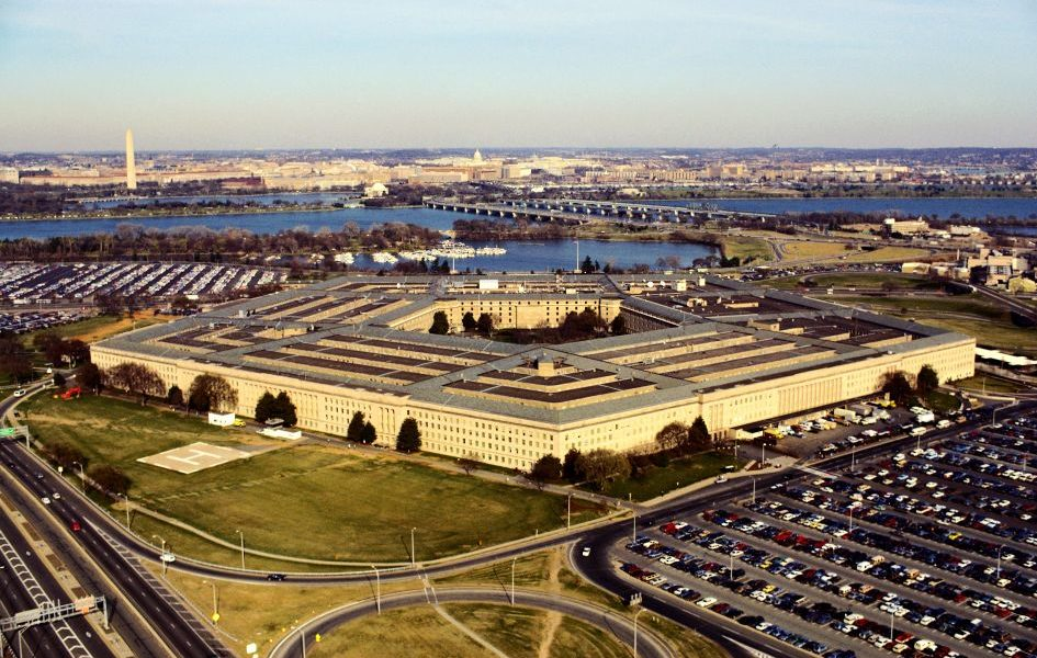 Pentagon probe can't confirm Trump interfered with the JEDI contract