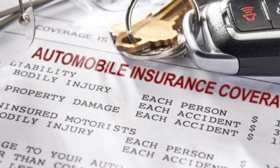 Here Are The Best Ways To Cut Your Car Insurance Costs
