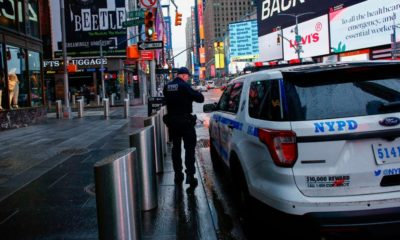 NYPD loses 20th member to coronavirus