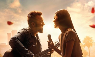 New 'Bachelor' series aims to recreate 'A Star is Born' chemistry, Chris Harrison says