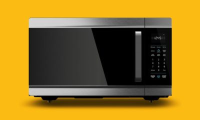 Amazon Smart Oven Review: Don't Let It Anywhere Near Your Kitchen
