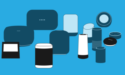 COVID-19 quarantine boosts smart speaker usage among U.S. adults, particularly younger users