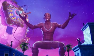 The Morning After: A 'Fortnite' concert drew 12.3 million viewers