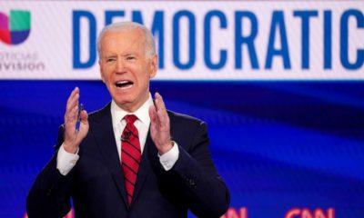 Biden suggests Democratic Convention will be delayed amid coronavirus pandemic