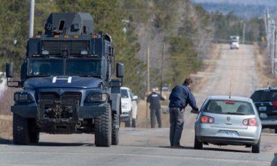 Nova Scotia rampage results in 18 victims, 16 crime scenes – CTV News