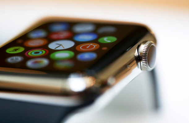 Apple Watch designer reveals the device's origins on its fifth birthday