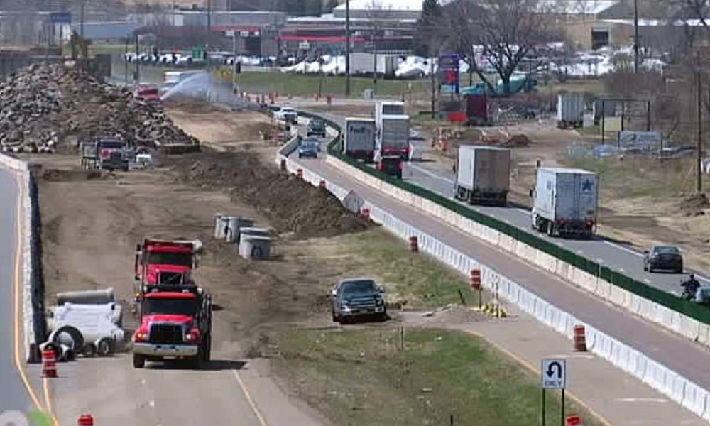 With less traffic amid coronavirus pandemic, why isn't MnDOT accelerating road projects?