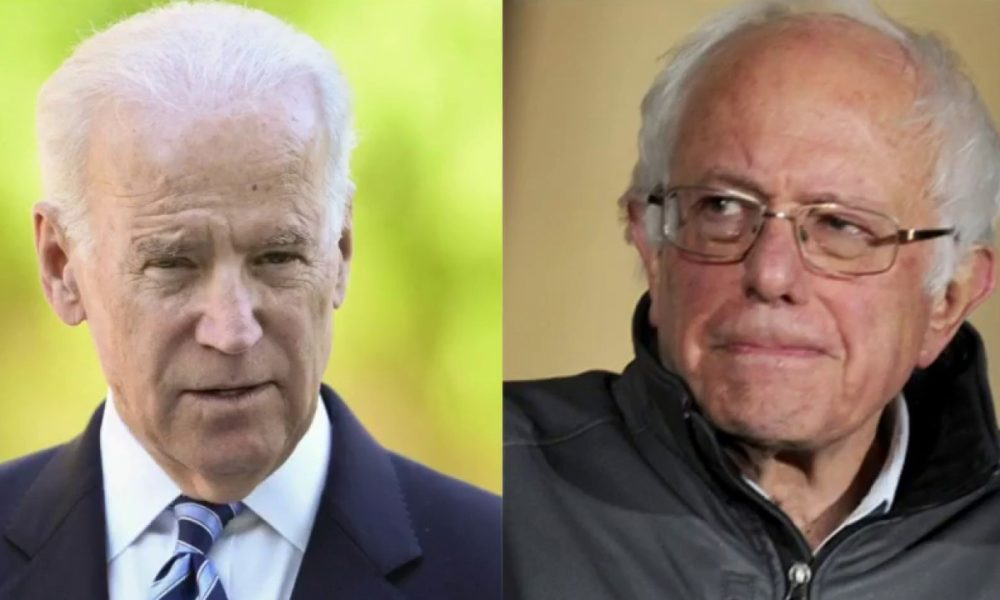 Biden wants Sanders to be 'part of the journey' in 2020 campaign – Fox News