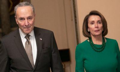 Pelosi, Schumer call for another $500B-plus as part of 'interim' coronavirus relief bill – Fox News