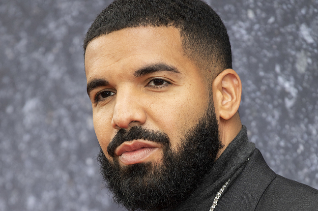 """Drake Said He Shared Photos Of His Son To """"Free Himself"""" From The Blanket Of Celebrity"""