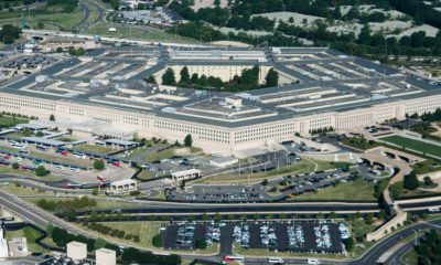 The Pentagon Hasn't Fixed Basic Cybersecurity Blind Spots