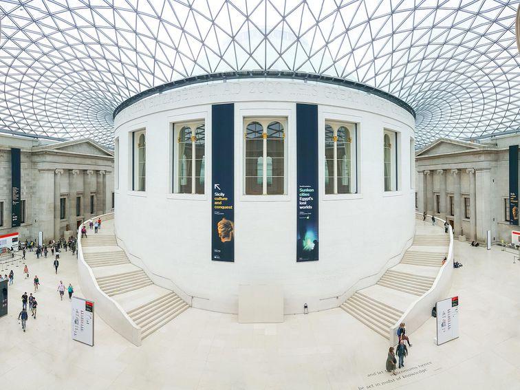 A virtual day tour of London – CNET