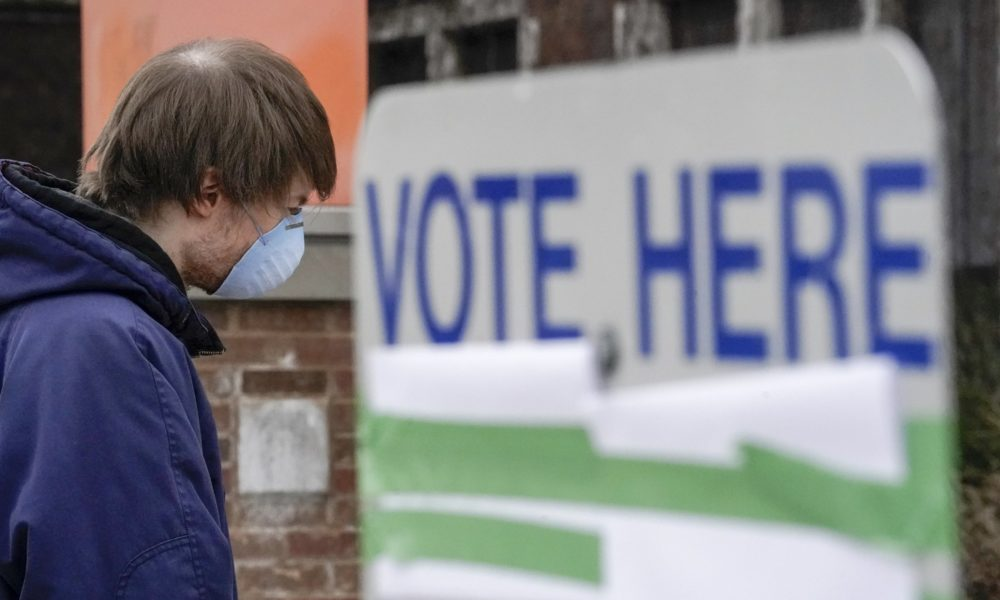 A referendum election in November? Allies see risks…