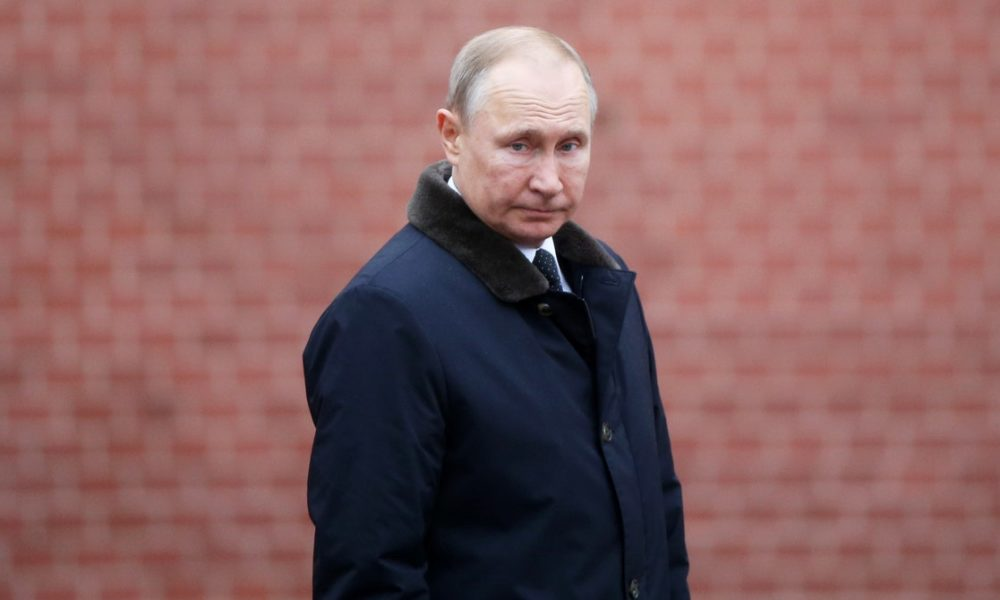 The Russian Doll of Putin's Internet Clampdown