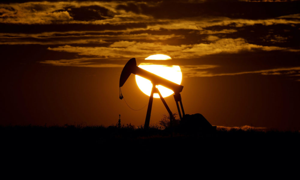 How the coronavirus pandemic caused oil prices to drop below zero for the first time in history