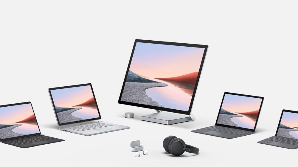 The Morning After: Microsoft unveiled the Surface Book 3 and Surface Go 2