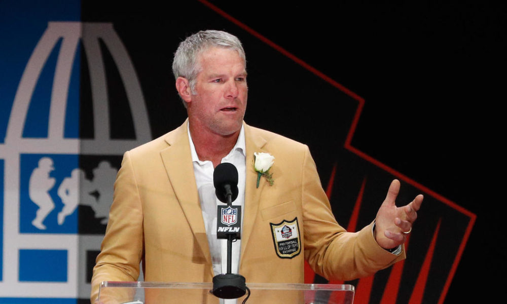 Millions of government welfare dollars spent on concerts, cars and Brett Favre