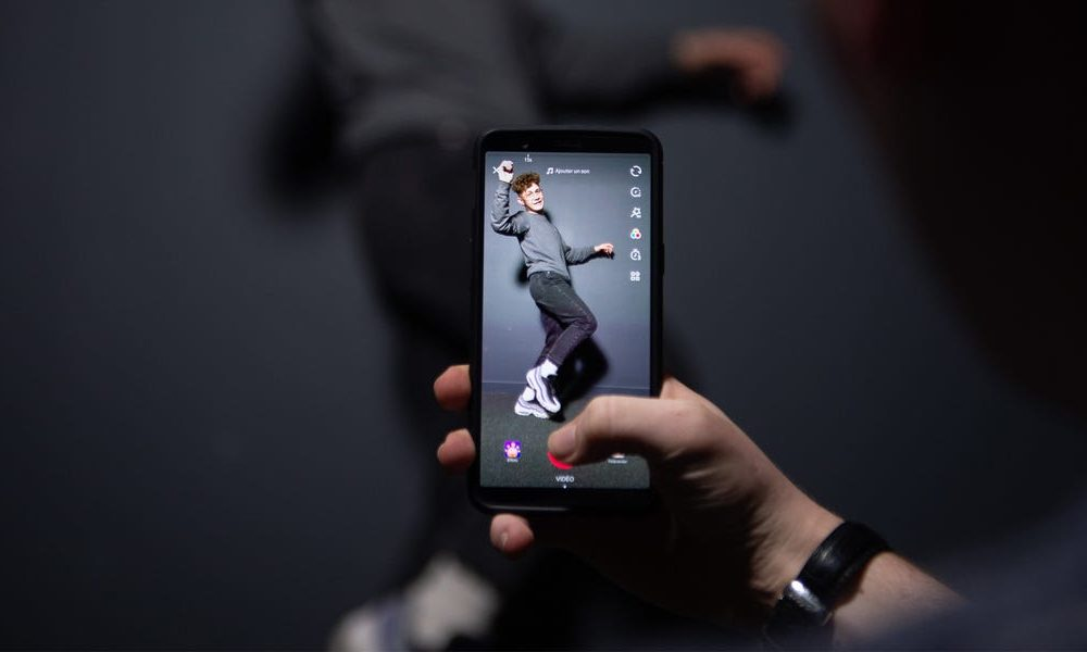 TikTok is testing a new call-to-action ad option for influencer posts