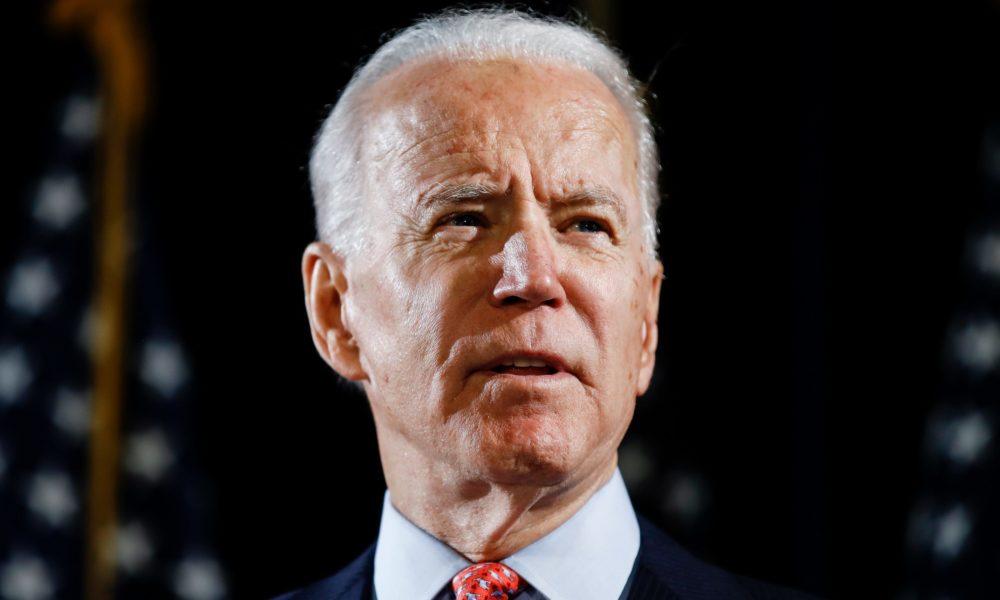 Report: Biden accuser spoke to neighbor of alleged assault – USA TODAY