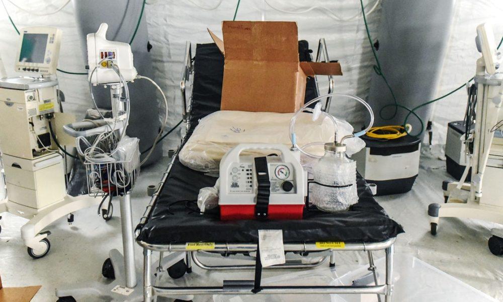 Modified Sleep Apnea Machines May Ease the Ventilator Crunch