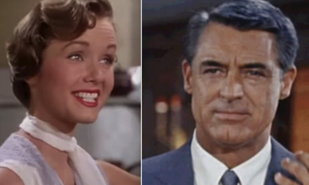 What's The Most Interesting Wikipedia Page About Old Hollywood Movies And Actors?