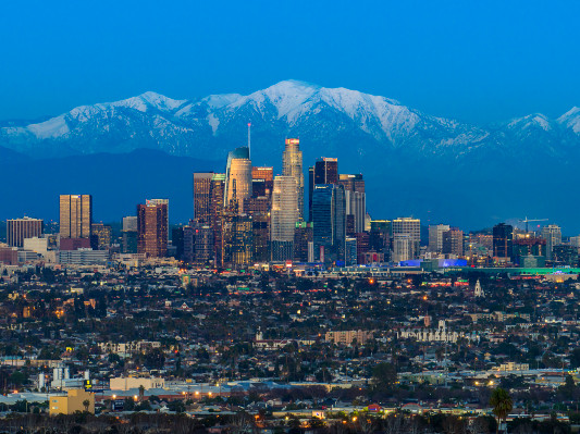 Los Angeles Cleantech Incubator reboots its incubation program with 16-member cohort