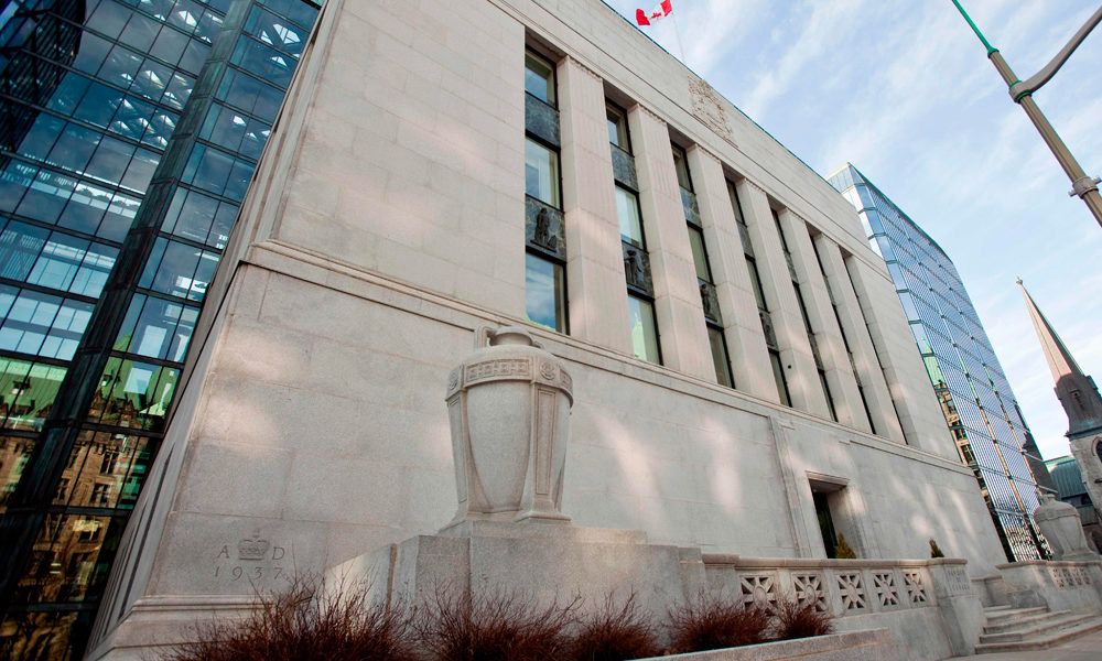 Bank of Canada maintains interest rate: Read the official statement