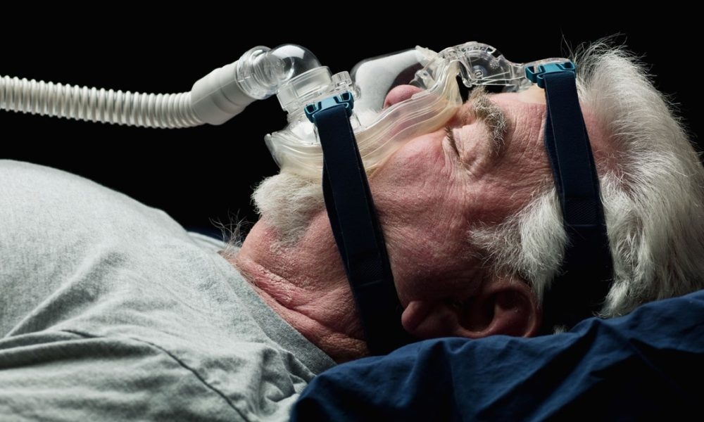A Vital Hack Could Turn Medical Devices Into Ventilators