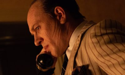 Capone Is a Muddled Movie—But Tom Hardy Makes a Worthy Gangster