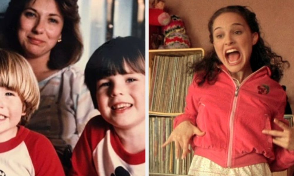 22 Celebrity #TBT Photos You Might Not Have Seen This Week
