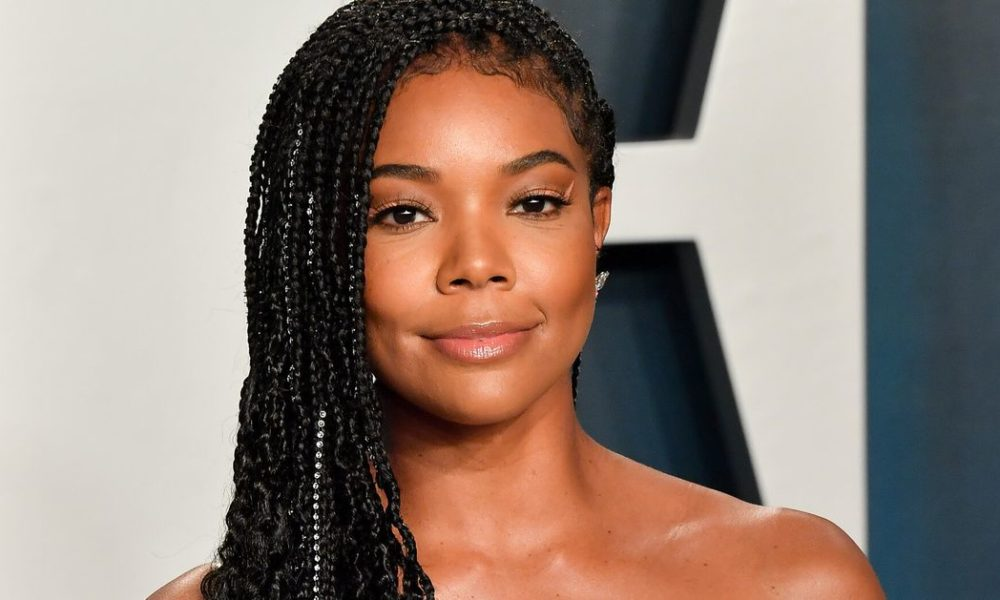 Gabrielle Union Is Advocating For Black Hollywood's Gig Workers Amid Pandemic